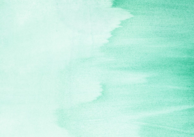 Texture verte
