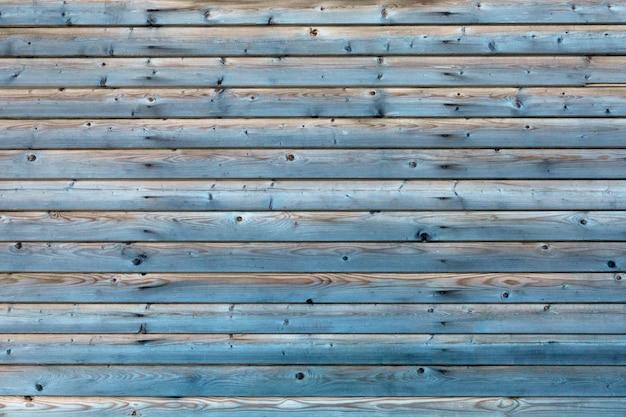 Texture de vieilles planches en bois.