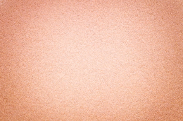 Texture de vieux fond de papier corail