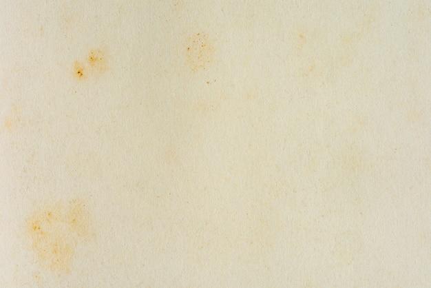 Texture vieux fond de papier