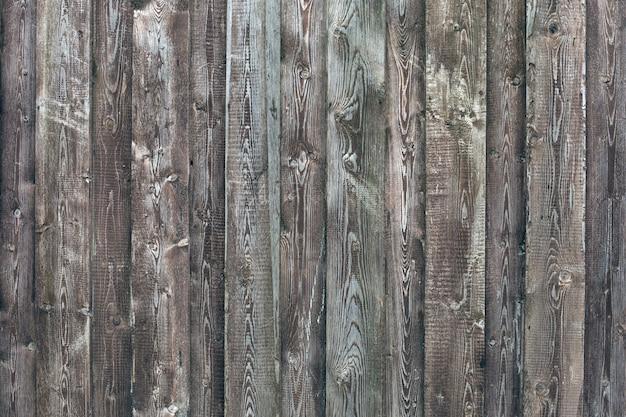 Texture de vieux fond de planches de bois