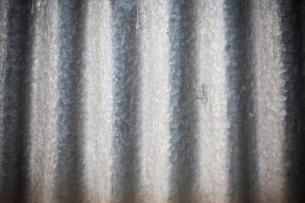 Texture vieux fond de zinc.