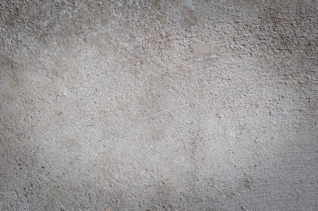Texture de vieux mur de béton sale et design vintage