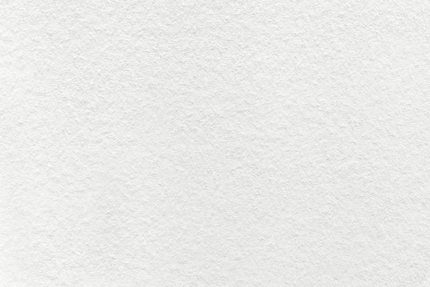 Texture de vieux papier blanc léger