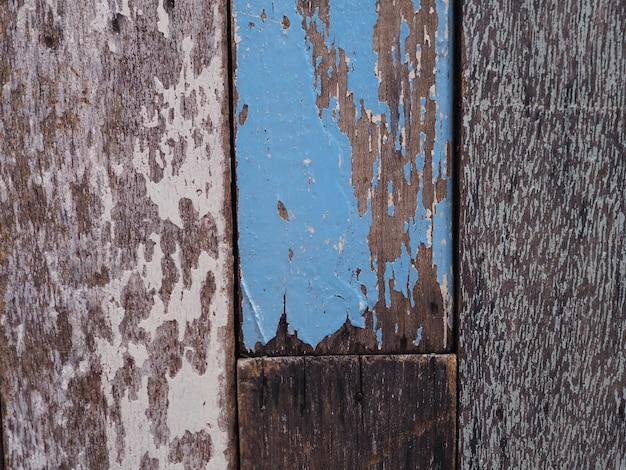 Texture vintage de fond en bois ancien.