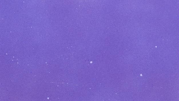 Texture violette monochromatique vide