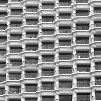 Textures de construction de fenêtre