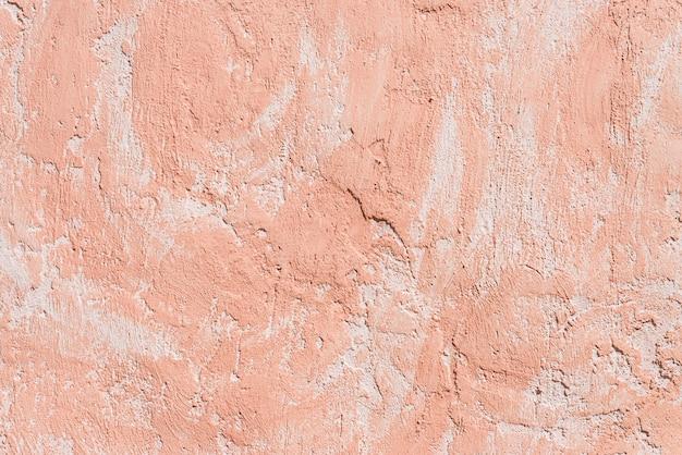 Textures de fond de béton rose