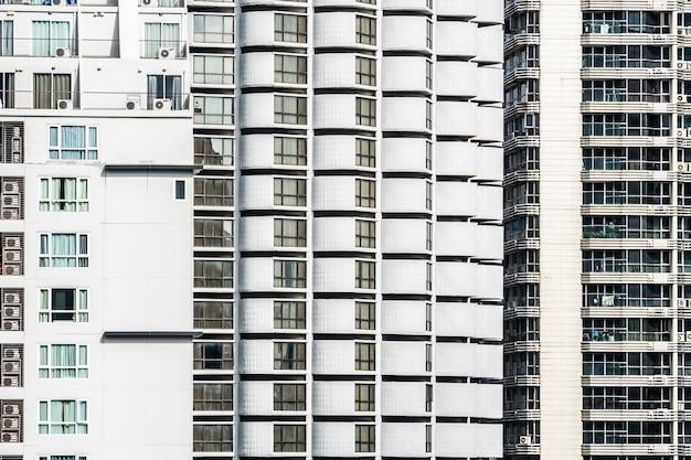 Textures de modèle de fenêtre pour le fond