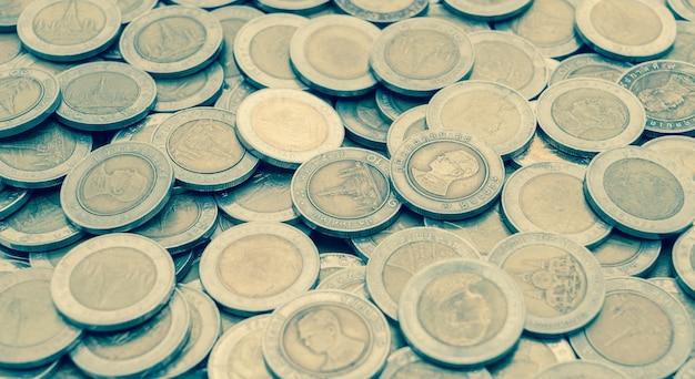 Textures de pièces