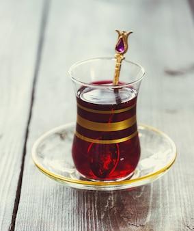 Thé turc