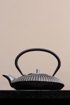 Théière chinoise pour la cérémonie du thé