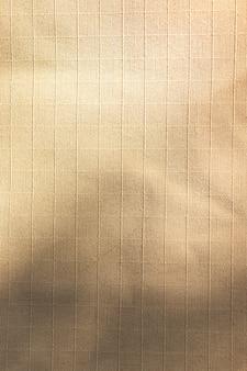 Tissu coyote tissu spécial rip stop