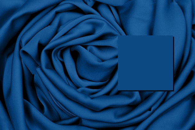 Tissu de fond en soie brillante. concept pour votre conception.