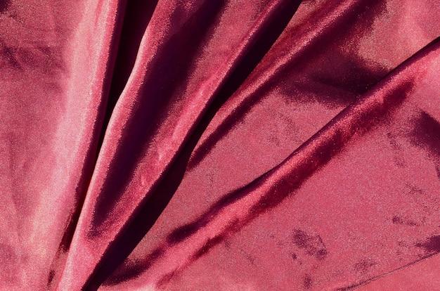 Tissu de luxe abstrait