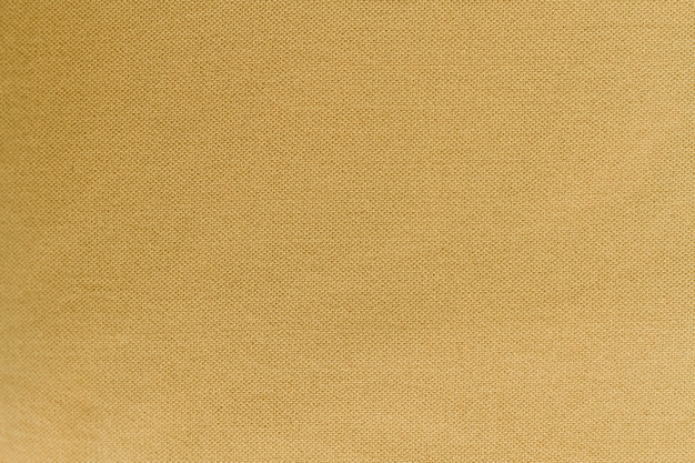 Tissu marron texture close-up de costume