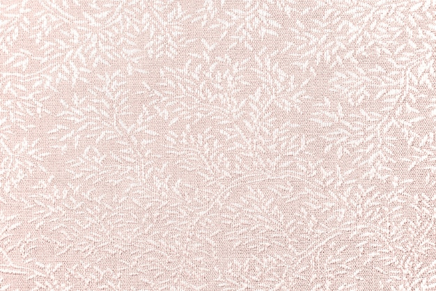 Tissu de soie thaïlandaise