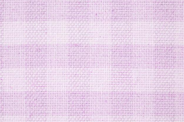 Tissu de surface agrandi au fond de texture de canapé