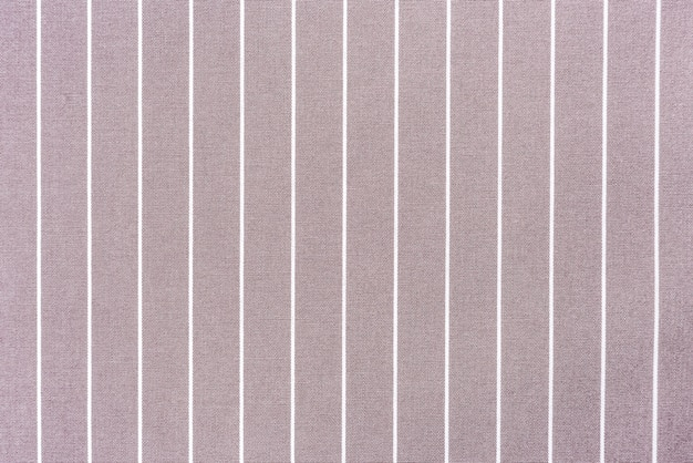 Tissu texturé à rayures