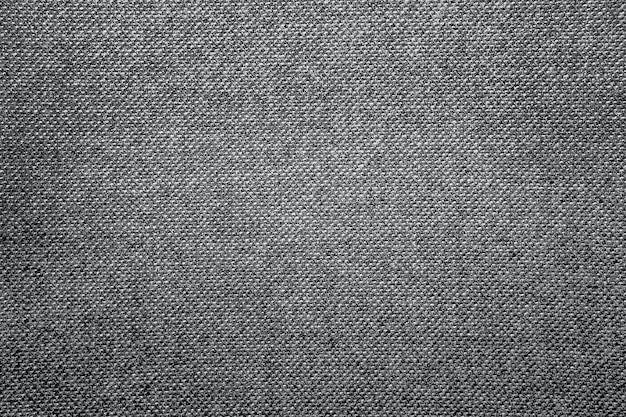 Tissu tweed de laine gris pour le fond. tissus de costume