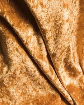 Tissus courbes solides pour rideaux