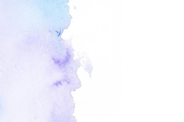 Toile de fond aquarelle texture abstraite