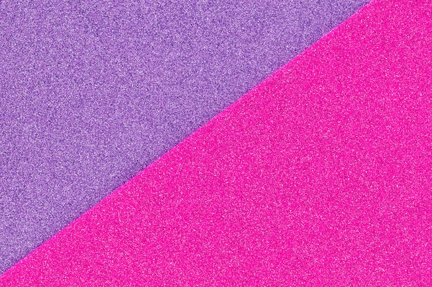 Toile de fond dispersée colorée