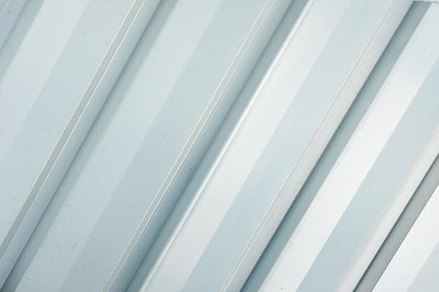 Tôle de toit de bâtiment d'architecture