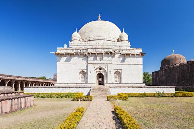 Tombe de hoshang shah