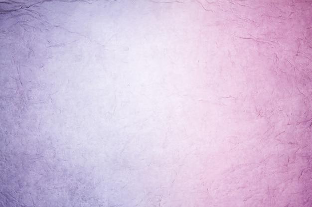 Ton de couleur transparent
