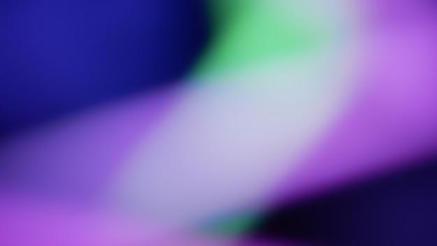 Ton dégradé pastel violet rose bleu fond