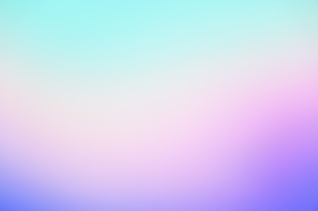 Ton pastel violet rose bleu dégradé photo abstraite défocalisée lignes lisses