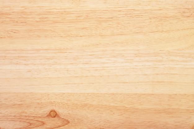 Top viwe de texture de pin rouge, bois naturel pour fond.