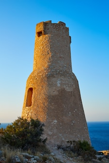 Torre del gerro à denia d'alicante