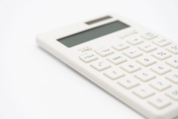 Touche tax du clavier pour le calcul de la taxe. facile à calculer.