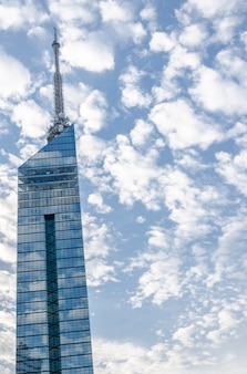 La tour fukuoka