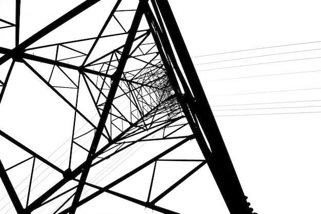 Tour de transmission de puissance