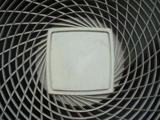 Tourbillon climatiseur