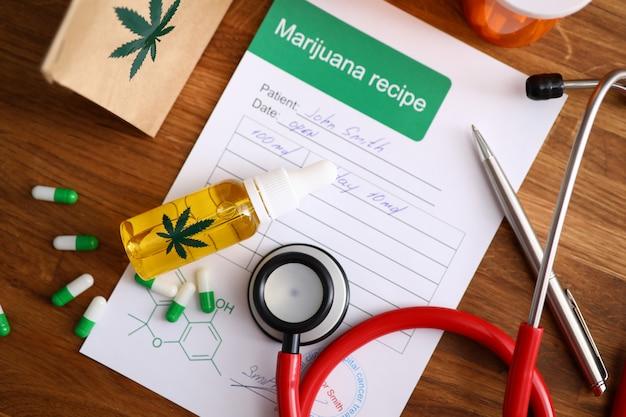 Traitement à base de plantes et drogues