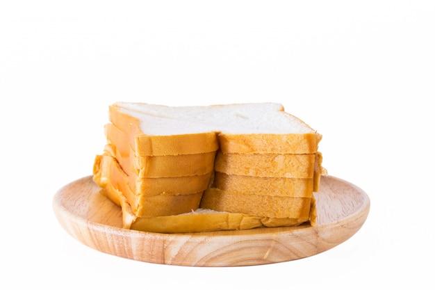 Tranche de pain