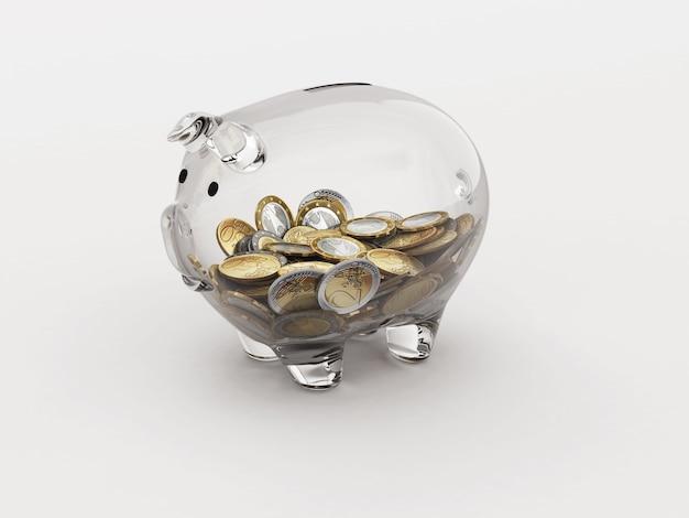 Transparence économique