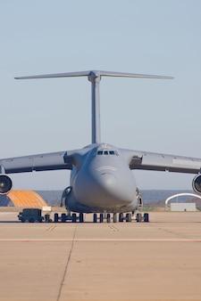 Transport avion