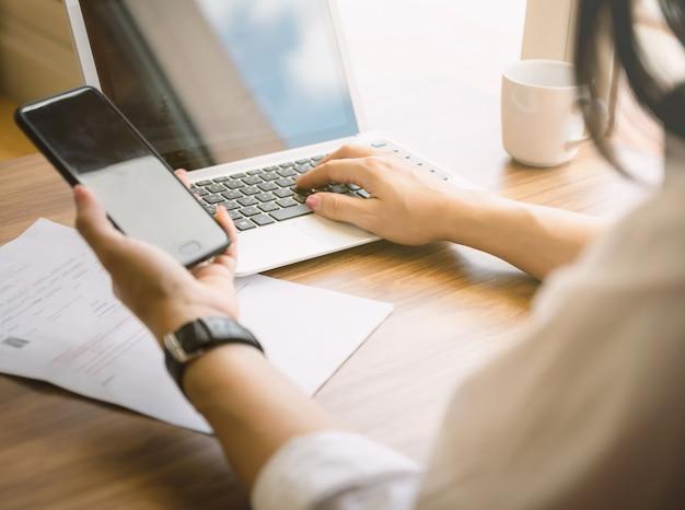 Travail professionnel et informatique le cahier