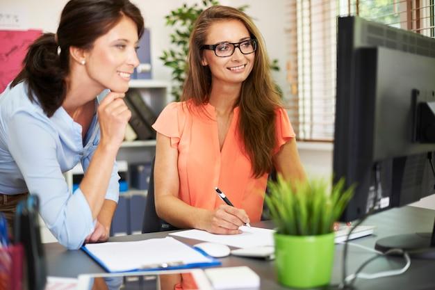 Travailler ensemble est plus facile et plus efficace