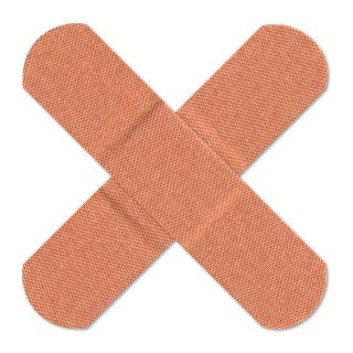 Traverser bandages