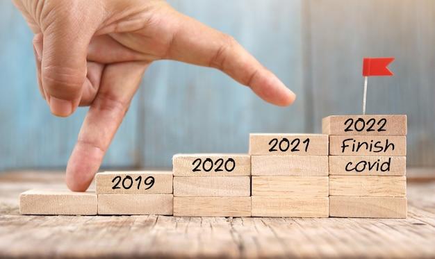 Traverser le covid en 2022