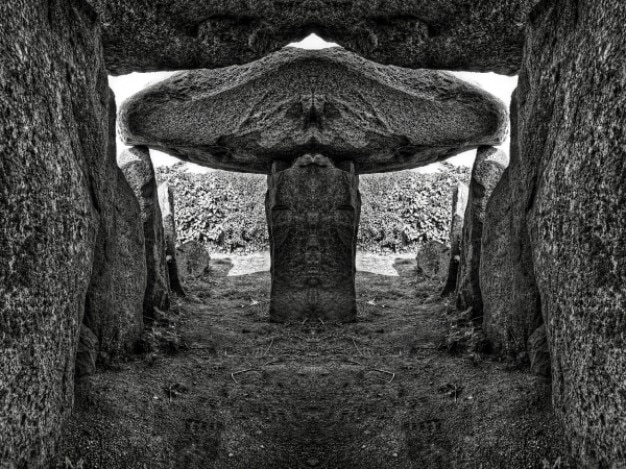 Trepied le dolmen pc hdr