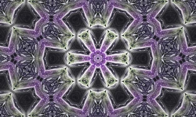 Tribal ethnique arabe, indien, ornement patern turc. fond oriental traditionnel dans les couleurs violet, bordo et bleu. modèle sans couture avec la géométrie préexistante dans le dessin.