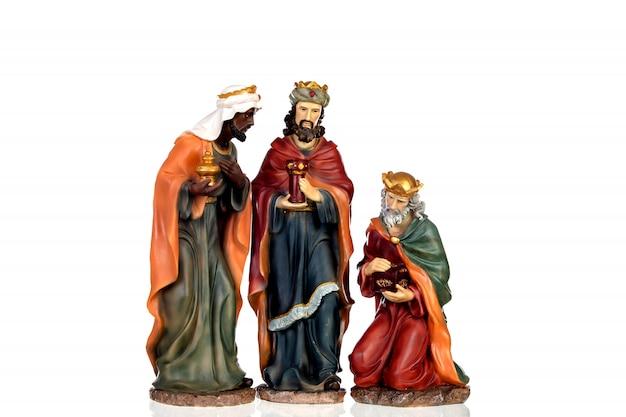 Les trois hommes sages