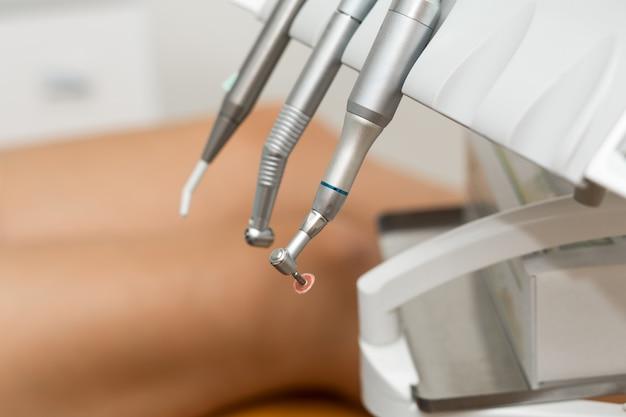 Trousse à outils d'airsoft dentaire et perceuse